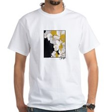 """Evening Dogwood"" Shirt"