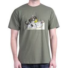NMtl Sink Puppy T-Shirt