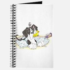NMtl Sink Puppy Journal