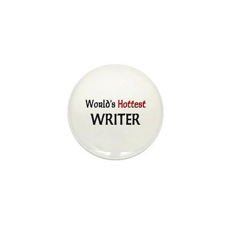 Proud to be a Wrangler Mini Button