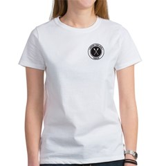 Support Paddler Tee