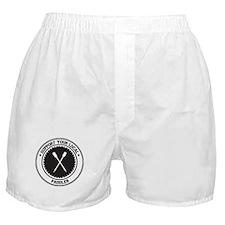 Support Paddler Boxer Shorts