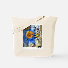 """""""Ariel, Lion of God"""" Tote Bag"""
