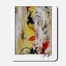 Mayfair's Wallpaper Mousepad
