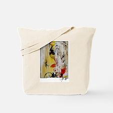 Mayfair's Wallpaper Tote Bag