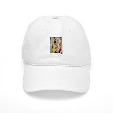 Mayfair's Wallpaper Baseball Cap