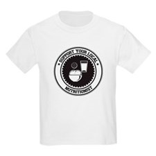 Support Nutritionist T-Shirt