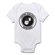 Support Nutritionist Infant Bodysuit
