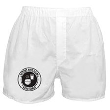 Support Nutritionist Boxer Shorts