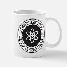 Support Nuclear Medicine Specialist Mug