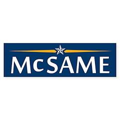 Mc Same Bumper Sticker (10 pk)