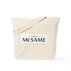 Mc Same Tote Bag