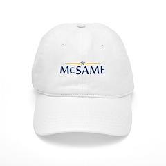 Mc Same Baseball Cap