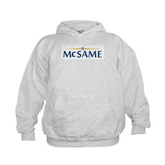 Mc Same Hoodie