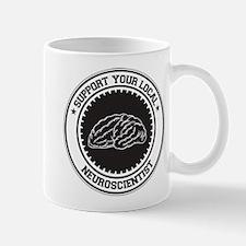 Support Neuroscientist Mug