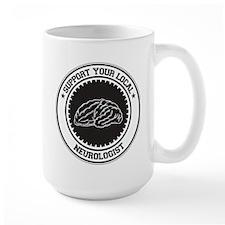 Support Neurologist Mug