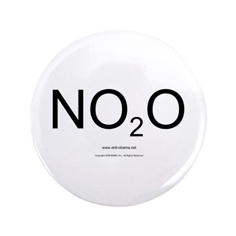 """NO2O - Misc 3.5"""" Button (100 pack)"""