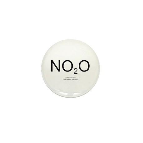 NO2O - Misc Mini Button
