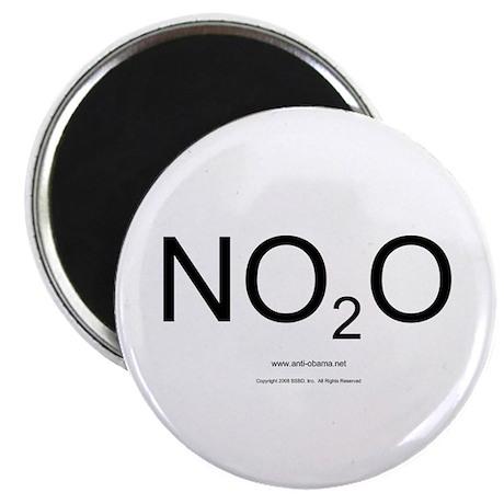"NO2O - Misc 2.25"" Magnet (10 pack)"