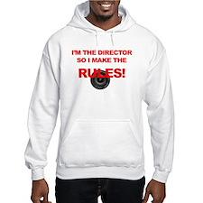 Director Hoodie!