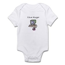 Unique Blogs Infant Bodysuit