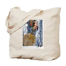Once A Dogwood Tote Bag