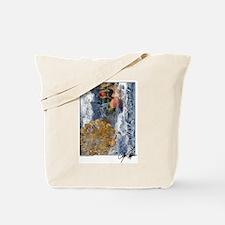 Once A Dogwood Tote Bag