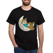 Menu in the Moon T-Shirt