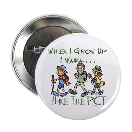 "Hike PCT 2.25"" Button"