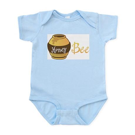 Honey Bee - Infant Creeper