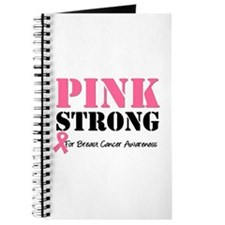 Pink Strong BCA Journal