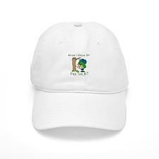 Hike A-T 2 Baseball Cap