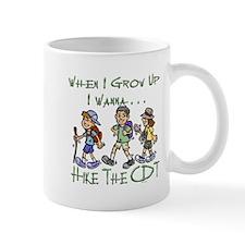 Hike CDT Mug