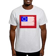 Bill of Rights Flag T-Shirt