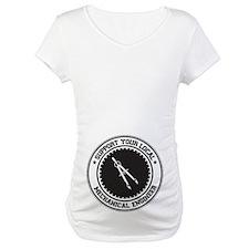 Support Mechanical Engineer Shirt