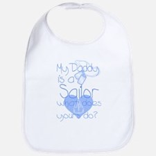 Cute Sailors Bib