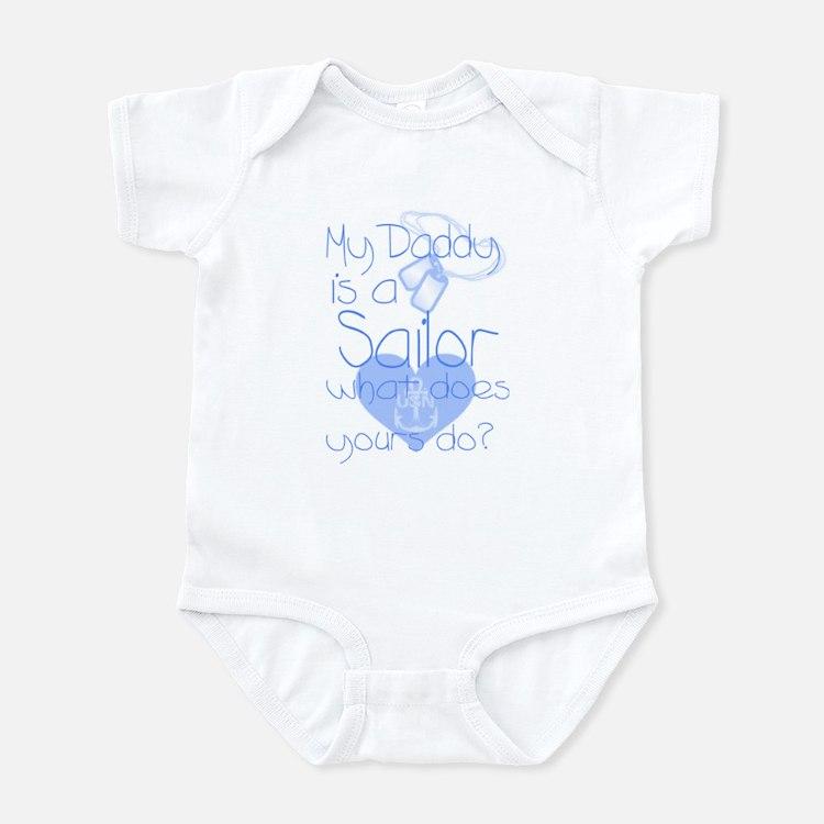 Cute Military babies Infant Bodysuit