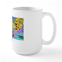 Buckets of Sun Mug
