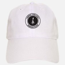 Support Mandolin Player Baseball Baseball Cap