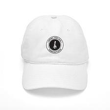 Support Mandolin Player Baseball Cap