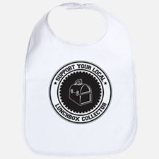 Support Lunchbox Collector Bib