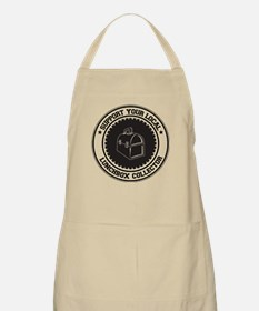 Support Lunchbox Collector BBQ Apron