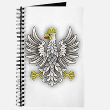 White Eagle Shadow Journal