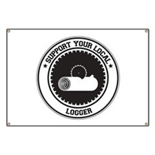 Support Logger Banner