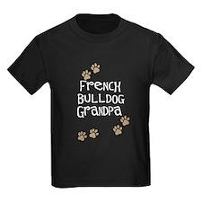 French Bulldog Grandpa T