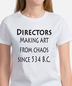 Art from Chaos Tee