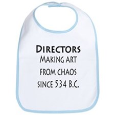 Art from Chaos Bib