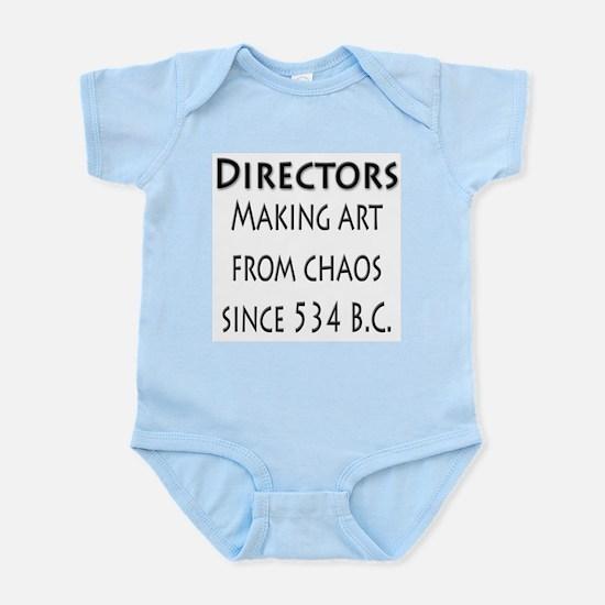 Art from Chaos Infant Bodysuit