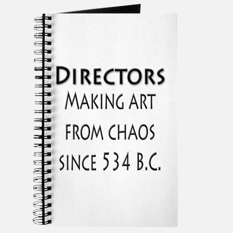 Art from Chaos Journal