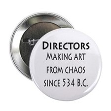 "Art from Chaos 2.25"" Button"